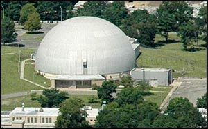 HFBR Dome