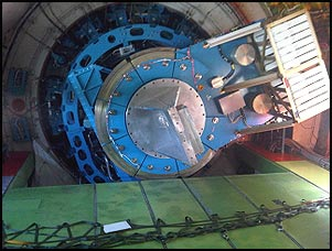 The project includes a German 2.7 meter telescope